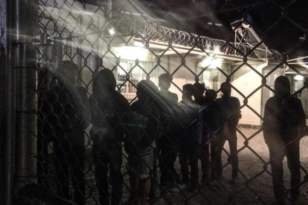 Greece Commits to End Practice of Detaining Unaccompanied Migrant Children in Jail Cells