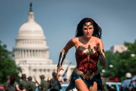 Rusty Wright on 'Wonder Woman 1984' Movie: Will You Get What you Want?
