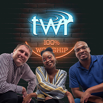 Collaboration Expands Trans World Radio Africa's Worship Radio Program