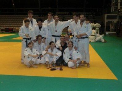 Groupe équipes 2010-2011