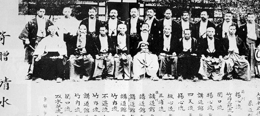 histoire-judo