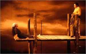 Rusalka - Opéra de Lyon 2001