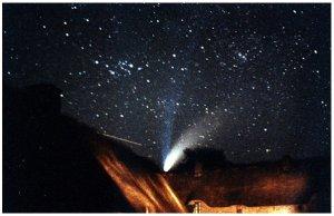 Poul-Fetan by night
