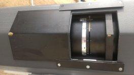600mm - Obturateur