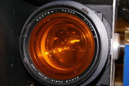 Nocton 300mm de chez Clavé
