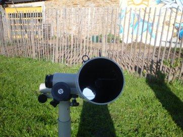 Télescope russe III