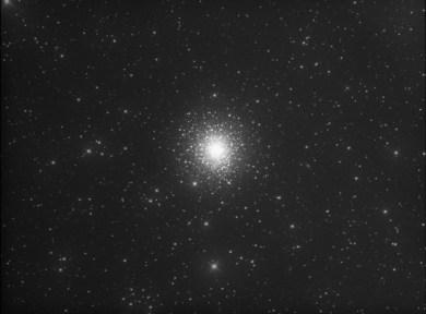 Messier 92 dans Hercule