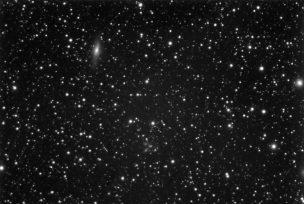 Quintet et Ngc 7331