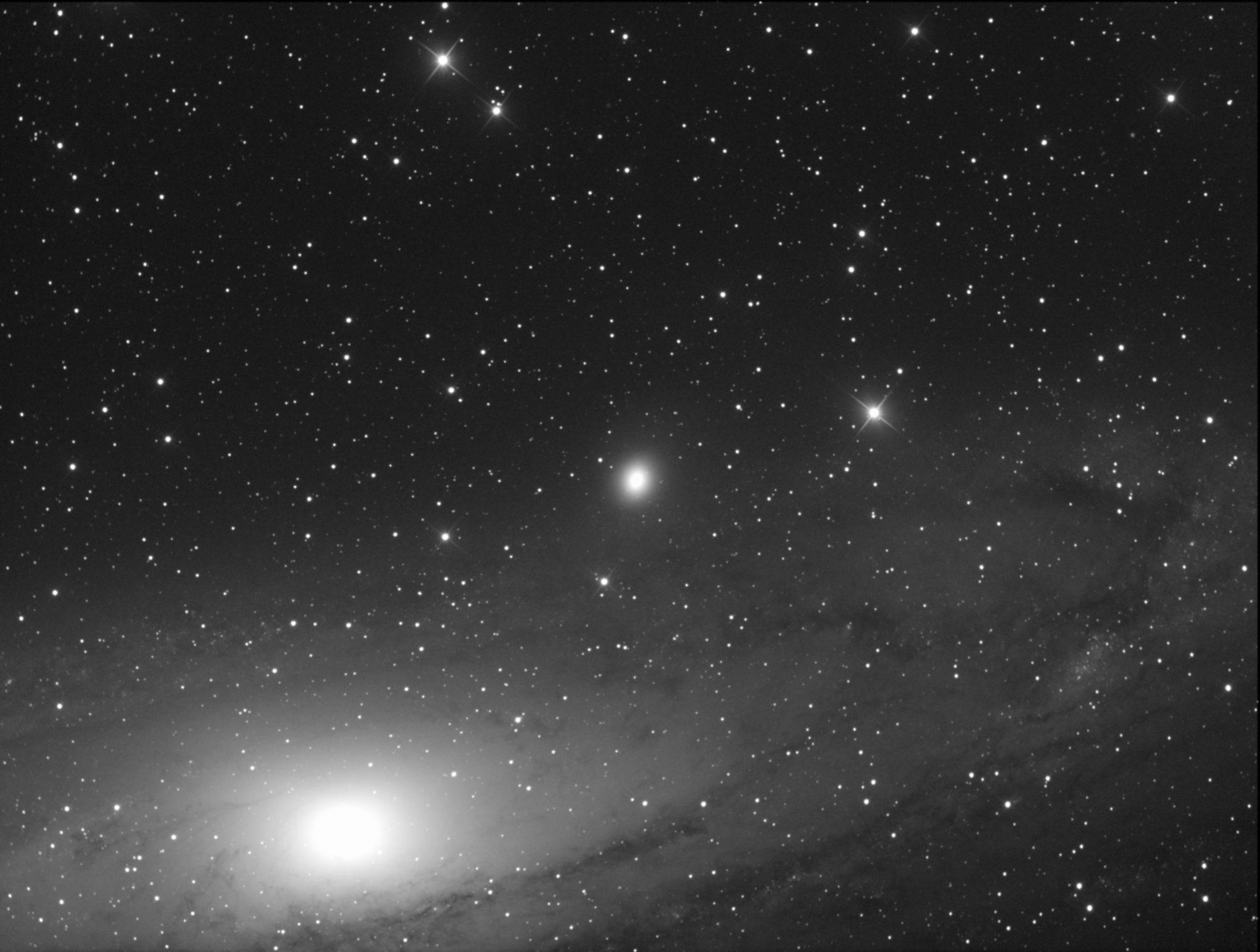 Messier 32