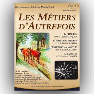 Librairie - CD-DVD