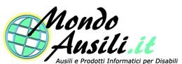 Logo Mondoausili