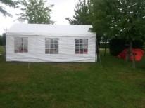 CECL - Camp Cirque 2014 - Cormatin