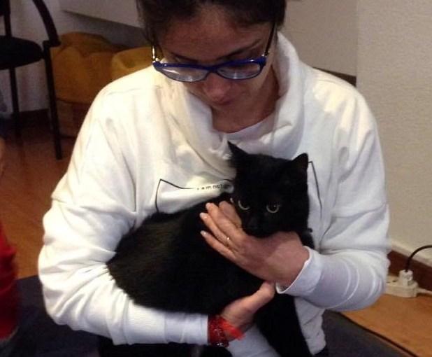 Projeto Reiki 4 Pets – Núcleo Braga