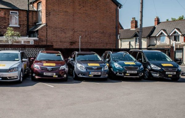 Associated Taxis