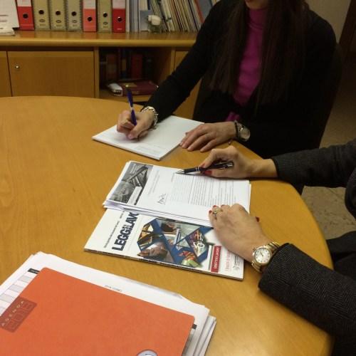 Consulenza del Lavoro - Studio Associato Besana e Cantù