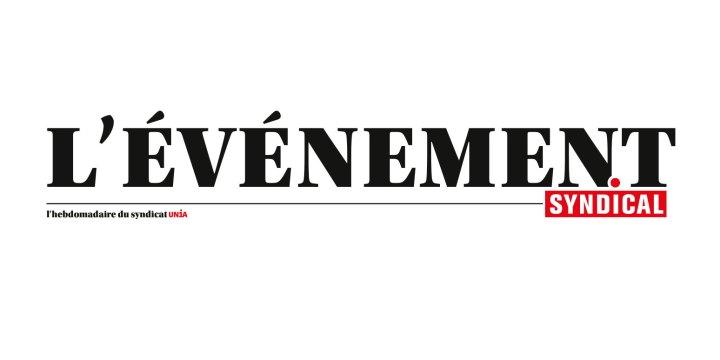 La revue syndicale suisse, l'Évènement, a rencontré une militante sahraouie qui représente le Front Polisario à Genève