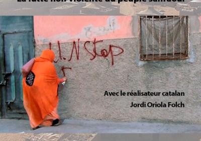 Le documentariste espagnol, Jordi Oriola est en France!