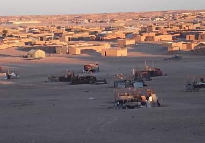 Coronavirus : Des nouvelles des campements de réfugiés sahraouis.