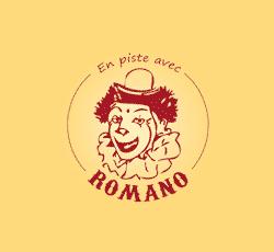 LOGO Romano