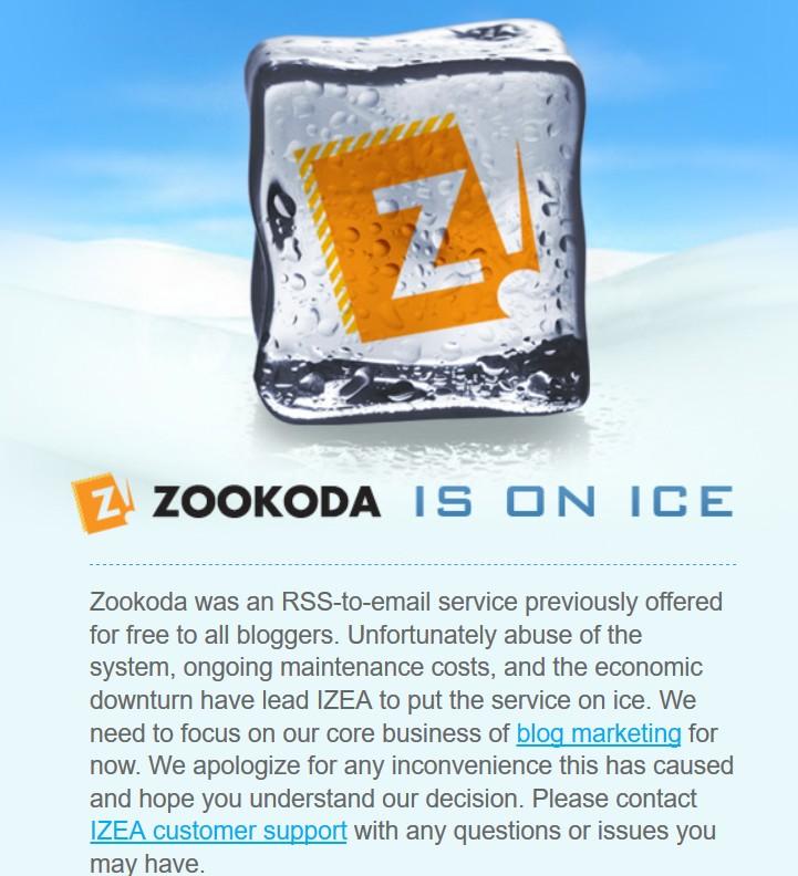 zookoda est terminé