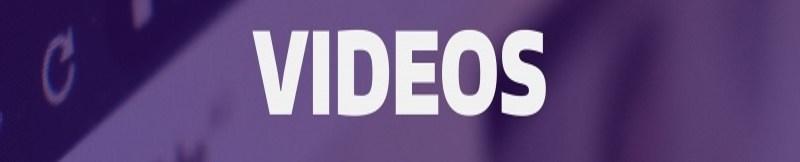 Association 10 Dés: les Vidéos