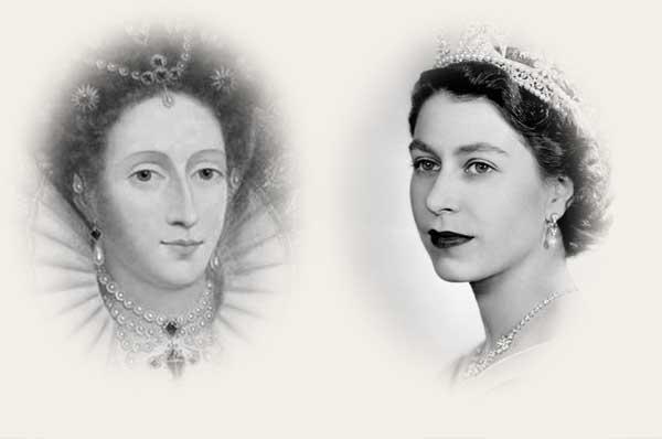 Monarchs of Destiny