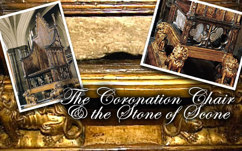 The Stone of Scone