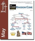 2016 May TKC Magazine