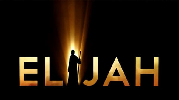 Looking for Elijah