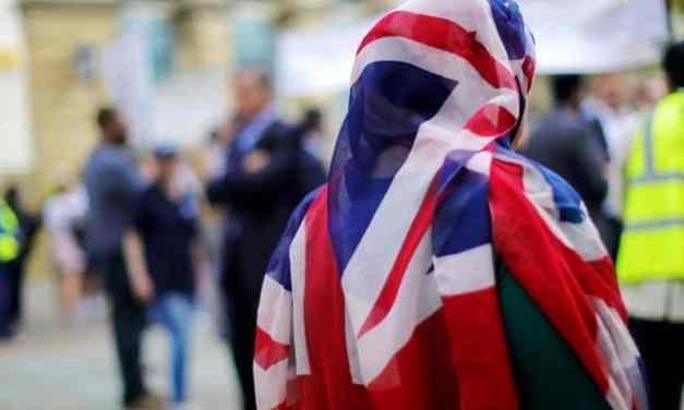 Identity Politics – Queen Elizabeth As Heir of Muhammad?