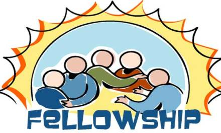 Blessing of Fellowship