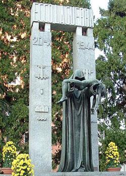 Gorla Monumento