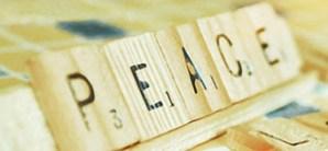 Per una cultura di pace nella sicurezza