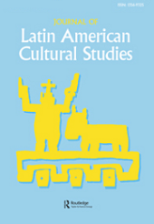 Journal of Latin American Cultural Studies - Travesia