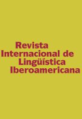 Revista Internacional de Lingüística Iberoamericana
