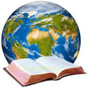 globo con libro