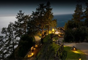 esalen institute california