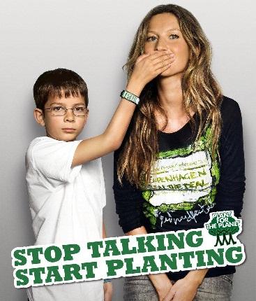 """Cosa posso fare per il mondo? """"L'uomo che pianta alberi"""""""