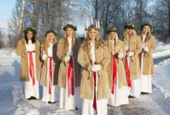 Santa Lucia 13 dicembre: La festa della LUCE che ritorna!