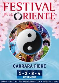 Anima gemella e come incontrarla:Festival dell'Oriente 4/11 ore 18 -Lettura Tarocchi Jodorowsky