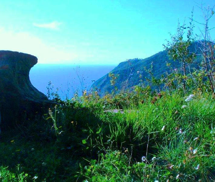 Framura: perla nella riviera ligure di levante, tra i 50 Borghi più belli d'Italia