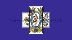 Mandala dei tarocchi di Jodorwsky, come realizzarlo
