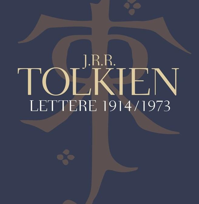 Tolkien, l'Angelo custode e la preghiera