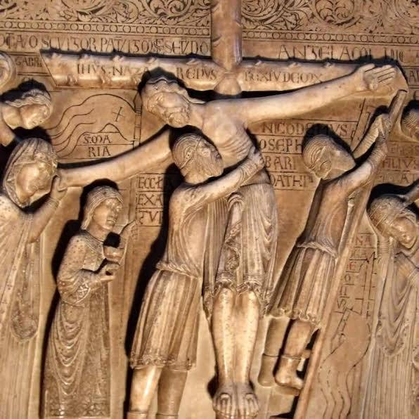 Antelami, Deposizione, 1178