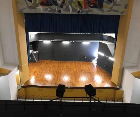 Il TeatroLAB – 2 ore fuori dal mondo!