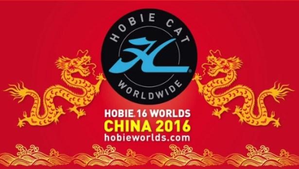 Hobie 16 Worlds 2016