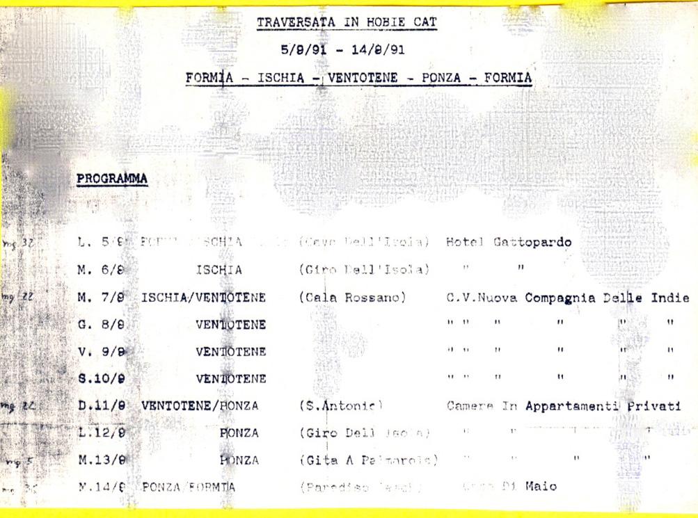 1991 agosto