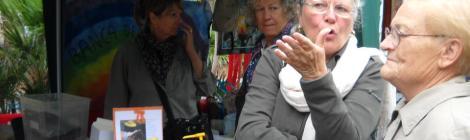 """Mostra-mercato """"Banchintempo"""" (Rimini, 12/09/2012)"""