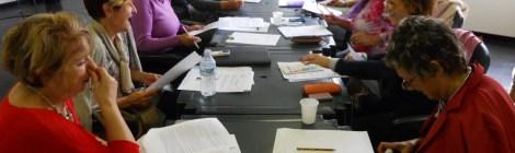 Assemblea annuale dell'ANBDT (Roma, 8-9 ottobre 2013)