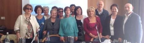 Assemblea annuale dei soci ANBDT (Pesaro, 31/05/2013)
